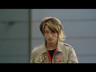 Engine Sentai Go-Onger Grand Prix 41