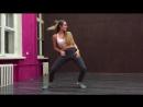 DS Freeb1t Hurts- Ready to go Choreography by Nadisha Mikhalchenkova