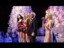 В. Меладзе, А. Джанабаева, В. Брежнева, «ВИА Гра» — Ночь накануне Рождества (Концерт «Русское Рождество»)