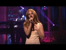 Lana Del Rey – Blue Jeans (Live @ «Saturday Night Live»)