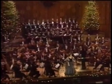 Dame Kiri Te Kanawa sings O Holy Night
