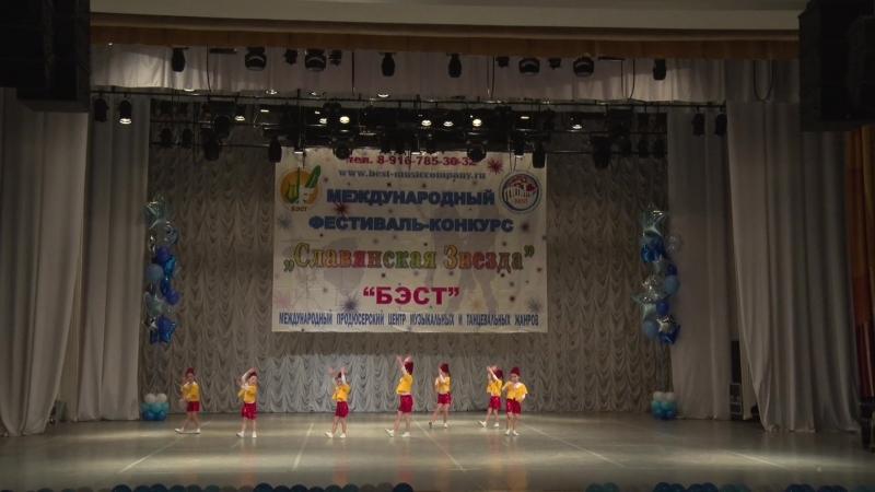 шоу-балет НЕПОСЕДЫ 70 БУРАТИНО