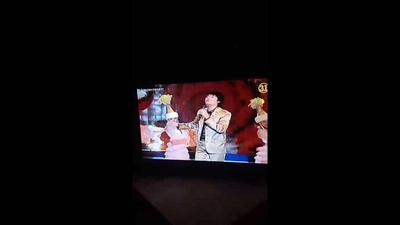 Канат Абилов - Live