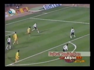 Lig Özetleri - 1994 - 1995 Sezonu - 24. Hafta - Beşiktaş 2 - 3 Galatasaray