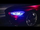 Mercedes AMG GT Rocco Hunt - Santa Margherita (P U R P L