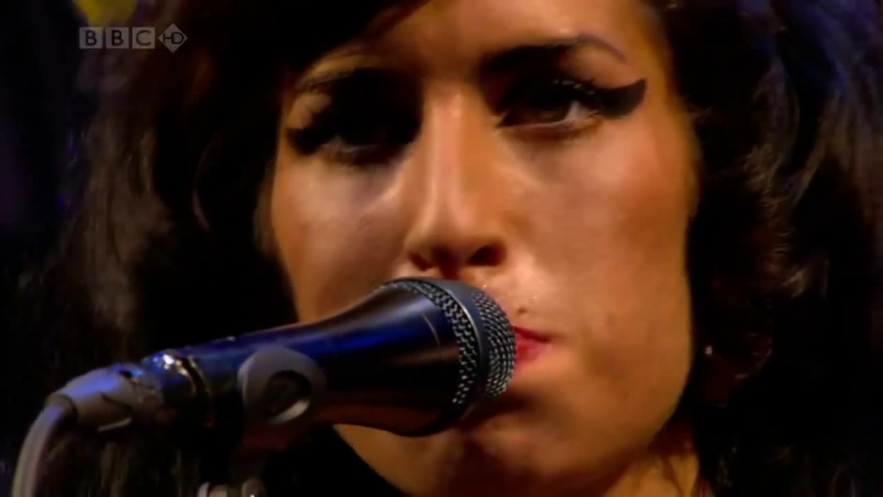 Amy Winehouse Some Unholy War