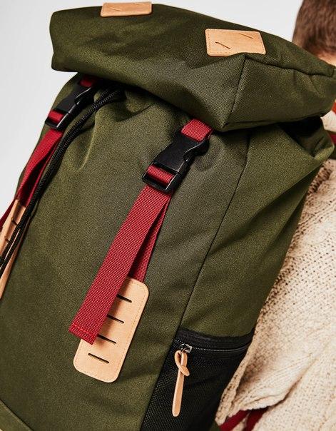 Трекинговый рюкзак