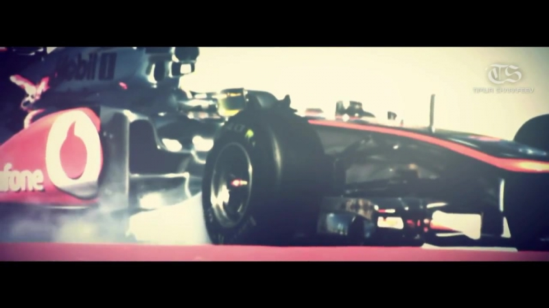Mclaren F1 | Jenson Button Lewis Hamilton | 2011 Season Review
