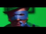 REEL WOLF Presents Hail the Villains w- Necro, Sid Wilson, Mr Hyde, Psych Ward Snowgoons