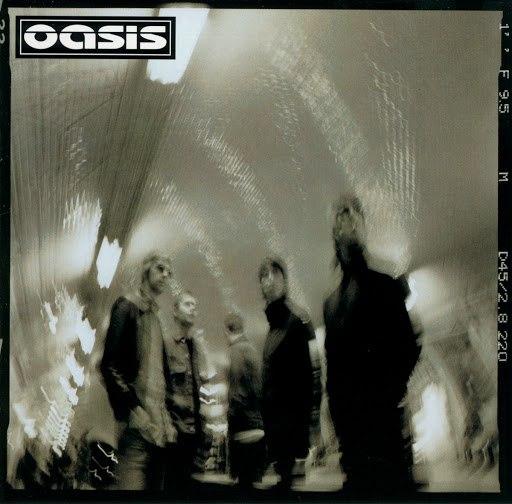 Oasis альбом Heathen Chemistry