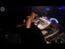 EAT STATIC Live RESILIENCE by HADRA (Grenoble 2016)
