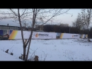 Видео со стройплощадки Навигатора 22 ноября 2017г