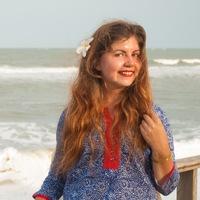 Анна Бровкина