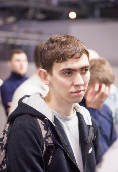Александр Мягков