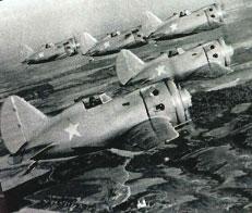 Летчик Калабушкин