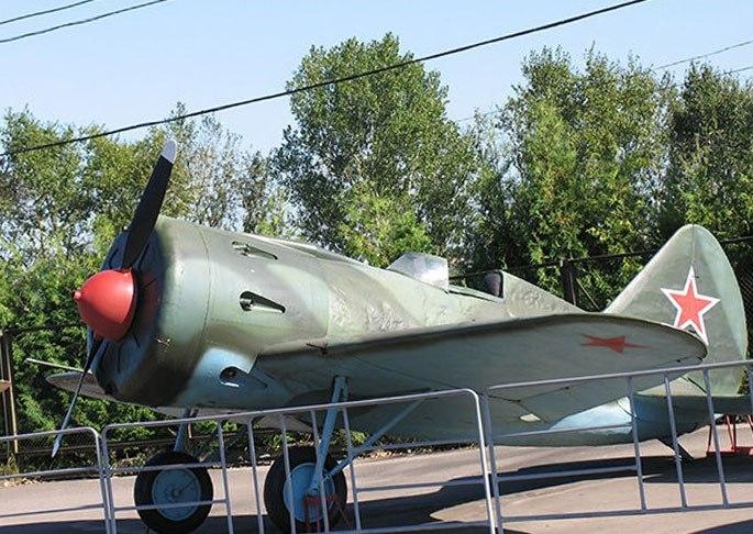 Истребитель РККА