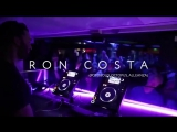 Orbita x WTNSS w Ron Costa at Fantomas Rooftop Moscow