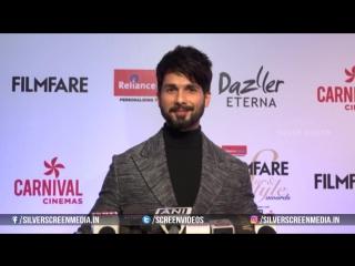 Filmfare Glamour Style Awards _ Sridevi, Esha Gupta, Hrithik Roshan, Alia Bha_HD