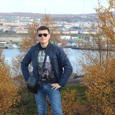 Дмитрий Бутусов