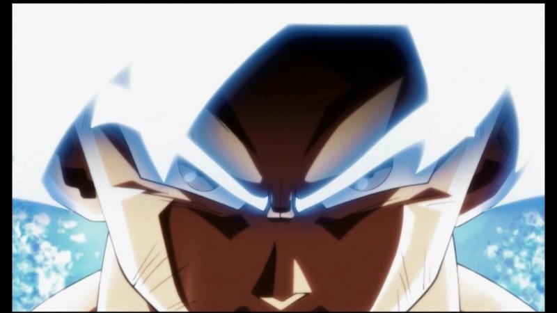 Dragon Boll Super OST Goku Master of Ultra lnstinct Super Saiman Superior to the Gods Theneme
