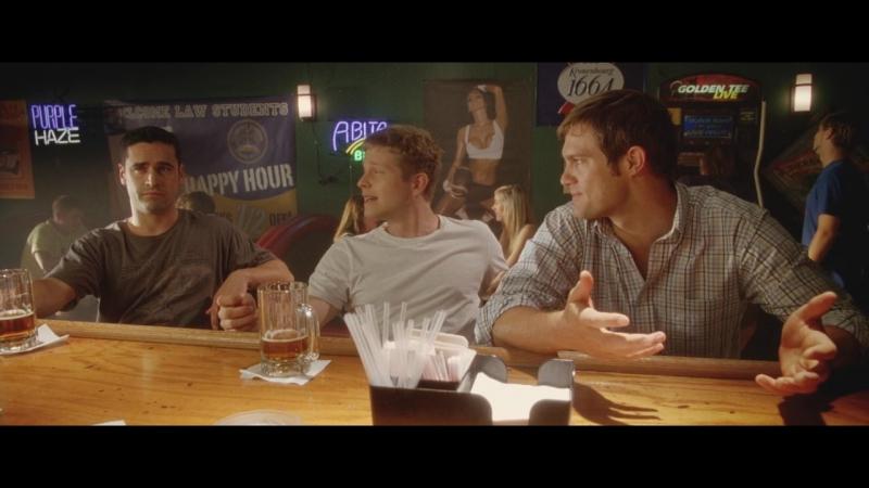 Мальчишник в Техасе / I Hope They Serve Beer in Hell (2009) BDRip 720p [vk.com/Feokino]