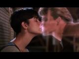 Фильм Привидение печальная концовка.  (1990)