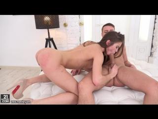 Evelina Darling, Ben Rimmed, Fucked & Gaped