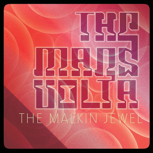 The Mars Volta альбом The Malkin Jewel