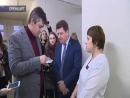 Программа Наше время Оренбург Рейд по поликлиникам 08 11 17 г