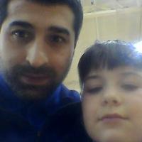 Шурупов Иван