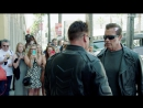 Arnold Pranks Fans as the Charity -