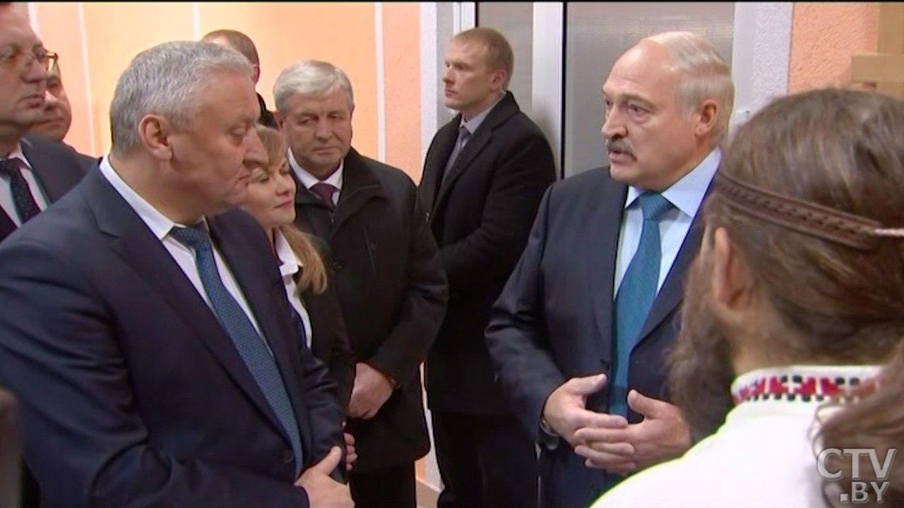 Лукашенко объявил , что неможет отменить смертную казнь против воли народа