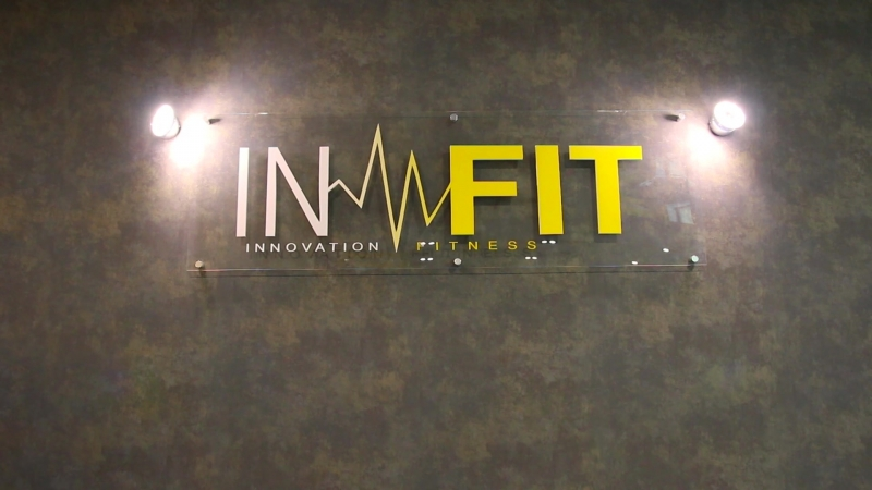 INFIT - Innovation in Fitness