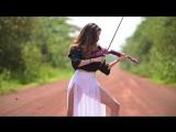 Rockabye (Clean Bandit ft. Sean Paul  Anne-Marie) - Electric Violin Cover - Caitlin De Ville - YouTube_2