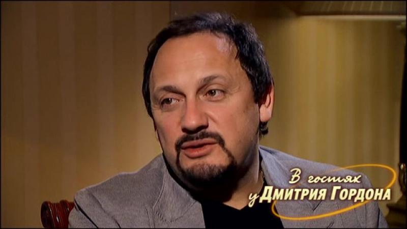 Стас Михайлов хотел порвать анус Зеленскому