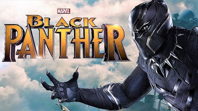 BLACK PANTHER Official International Trailer