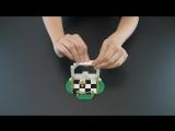 Как создать трофей - LEGO Creator 3in1