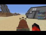 НОВЫЙ ДЖЕДИ КРАФТ! ПОЛЕЗНАЯ ИНФОРМАЦИЯ! КАК ИЗИ ПОЛУЧИТЬ ШМОТКИ! Minecraft JediCraft