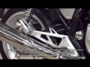 Honda CB1100 First Rides русские субтитры