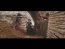 Сирано де Бержерак 1989 Бой на шпагах у Нельской башни