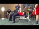 Федоринов С 100 на 13 СВ=88 3 кг Класс РЖ 28 07 2012