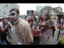 Д Робот - Zombie. Песня про зомби