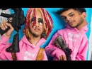 Purpp Boy and Lava Pump: The End of Xanax (Official Movie Trailer)