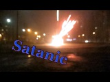 Satanic Petard by Ex5blood