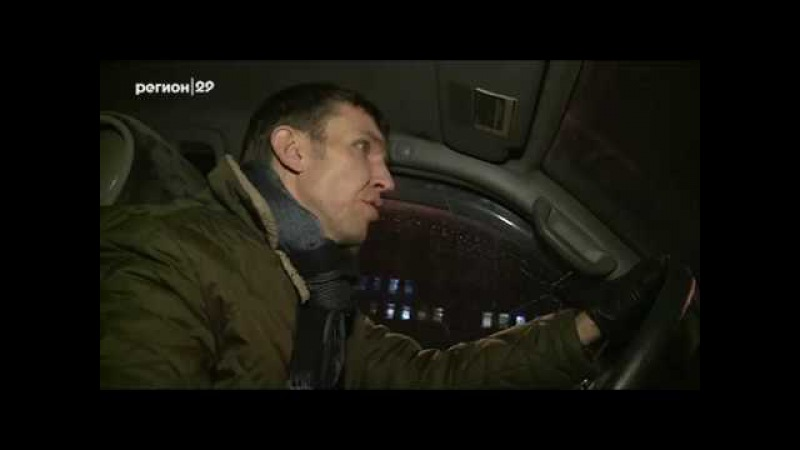 Из-за недостаточного освещения на улицах Архангельска резко выросло количество...
