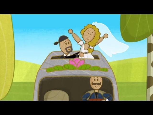 Машинки, новый мультсериал для мальчиков - Лимузин (серия 33) Развивающий мультфильм