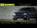 Оригинальные моторные и трансмиссионные масла Mannol O.E.M! Совершенство в движении!
