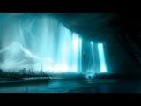 Dark Ambient Meditation - Dream and Flourish (1 Hour Theta Wave 4 Hz)