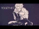 Ban x Elaine Nanatsu no Taizai Be Together