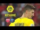 Dijon FCO Paris Saint Germain 1 2 Résumé DFCO PSG 2017 18
